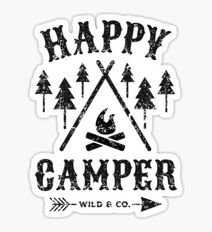 Best Outdoorsy Images On   Stickers Decals And Sticker