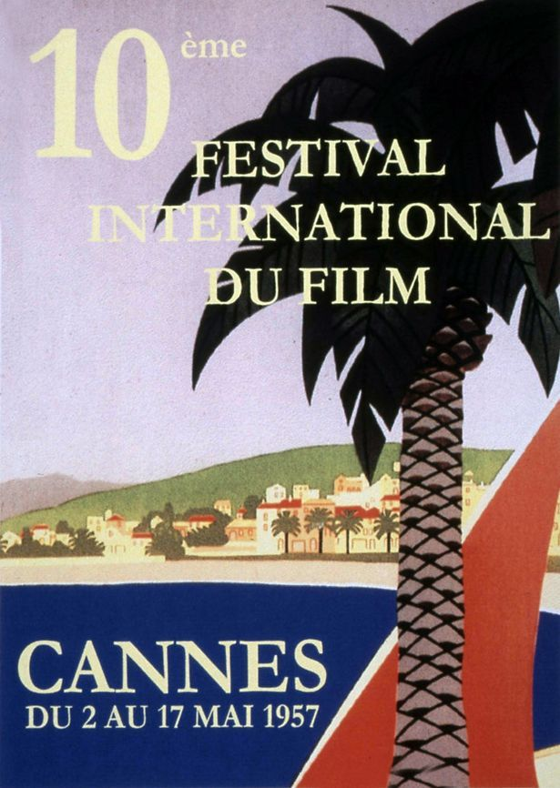 Cannes International Film Festival 1957