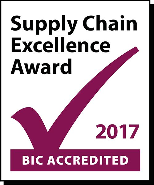 CBS is delighted to be accredited again for 'BIC Supply Chain Excellence'. This scheme enables book industry organisations to demonstrate the efficiency of their supply chains. It aims to reward companies large & small for their investment in automation & for innovative solutions to the supply chain issues they face; & to enable them to be recognised by trading partners & the book industry as the best in their class for business efficiency, customer service, environmental concern…