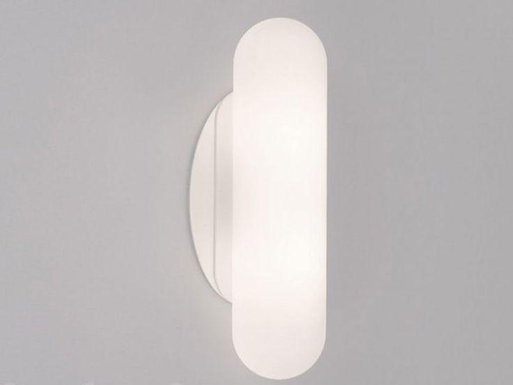 56 best bathroom lighting ip rated images on pinterest artemide lighting sagitta wall light bathroom mozeypictures Images