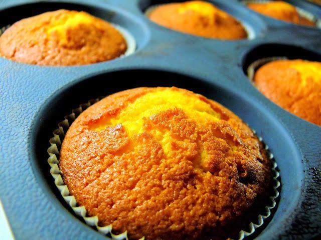 Lime muffinsit
