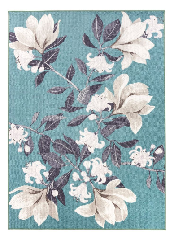 NetAnttila - VALLILA Vallila Magnolia-matto | Bukleematot
