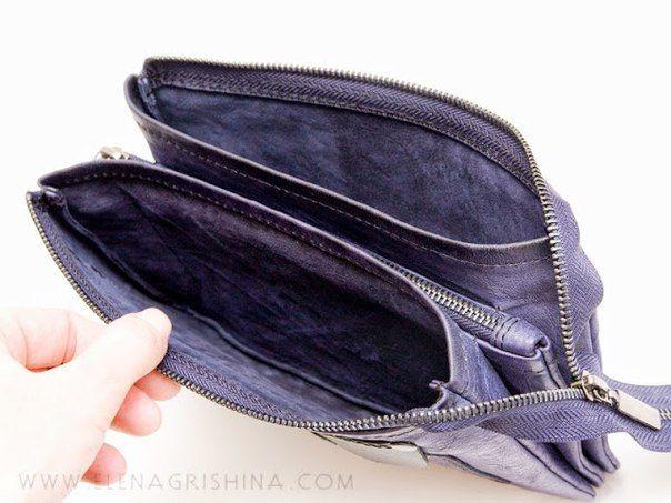 Шьем сумки своими руками. Схемы. Выкройки.