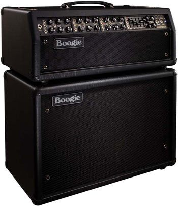 Mesa/Boogie Mark V Amp Review