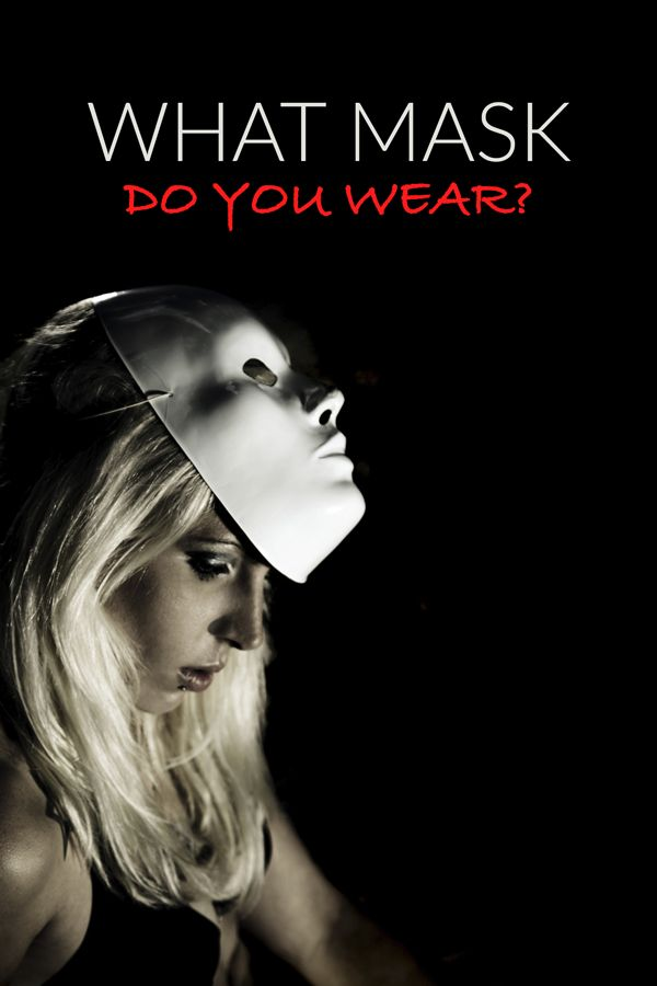 What mask do you wear? Find the courage to take it off with BetterHelp. Connect with a licensed counselor online and work through issues like depression, anxiety, self-esteem, disorders and addictions. Save your mask for Halloween and uncover your true identity today.