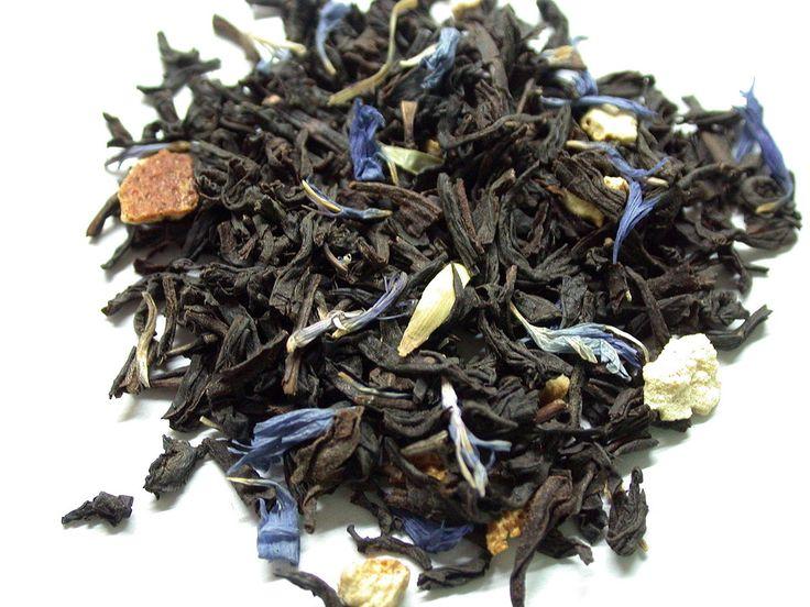 Lady Grey (tea) - Wikipedia