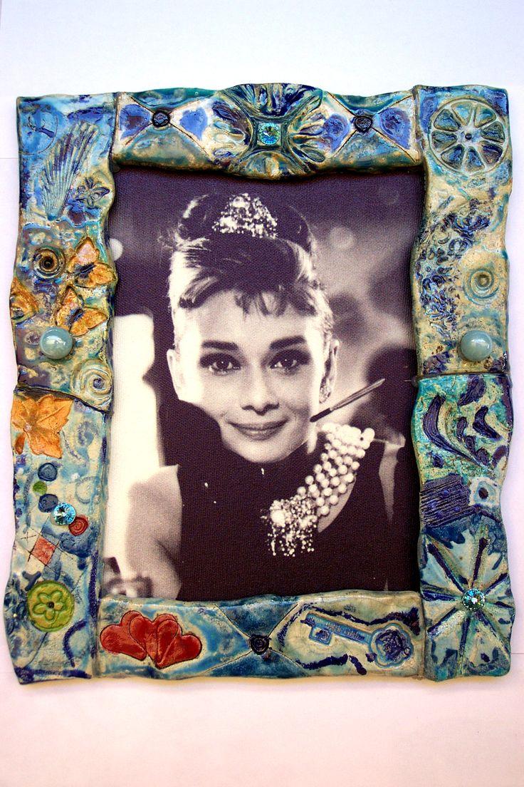 Audrey Hepburn and www.forgiatoredielementi.it are friends ♪♫♪