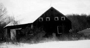 Real Ghost Stories: The Old Abandoned Barn and The Shadow Men