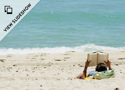 10 books you should bring to the beach this year