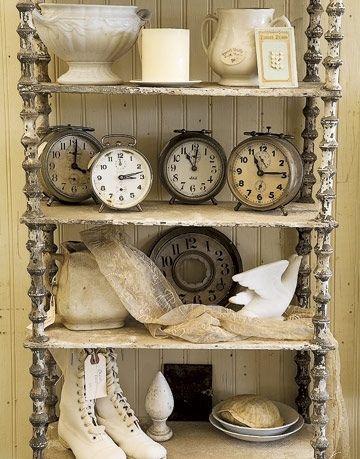 wall o clocks