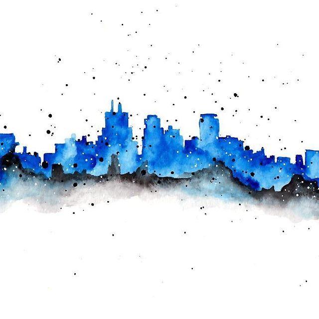 Minneapolis Painters: Best 25+ Minneapolis Skyline Ideas On Pinterest
