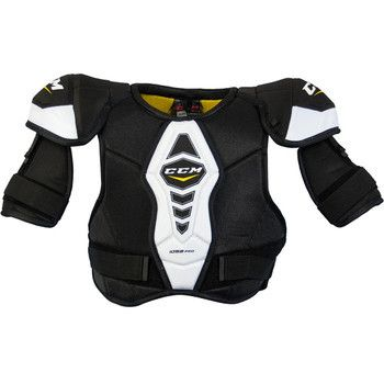 CCM Tacks 1052 Hockey Shoulder Pads - Senior