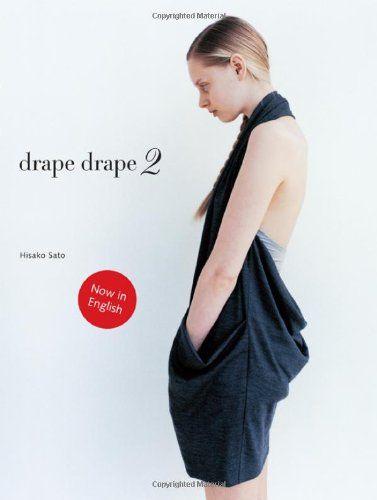 Amazon.fr - Drape Drape 2 - Hisako Sato - Livres