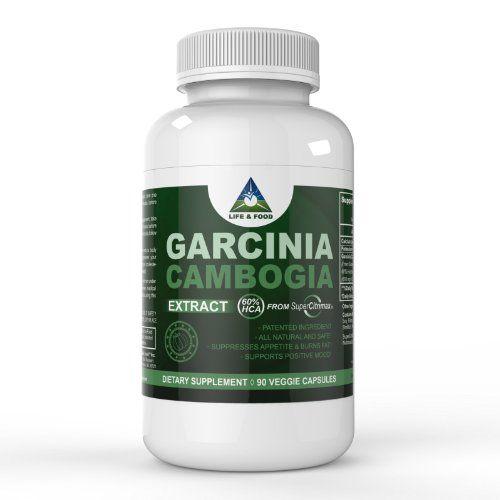 Garcinia Cambogia Super Supplements
