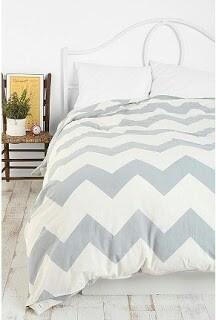 20 best my stufz images on Pinterest | Zig zag, Amazing bedrooms ... : grey and white chevron quilt - Adamdwight.com