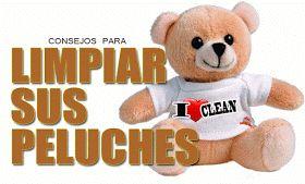 Consejos para desinfectar de la mejor manera los juguetes de los niños; limpieza de las muñecas, desmanchado de cuerpo y lavado del pelo.