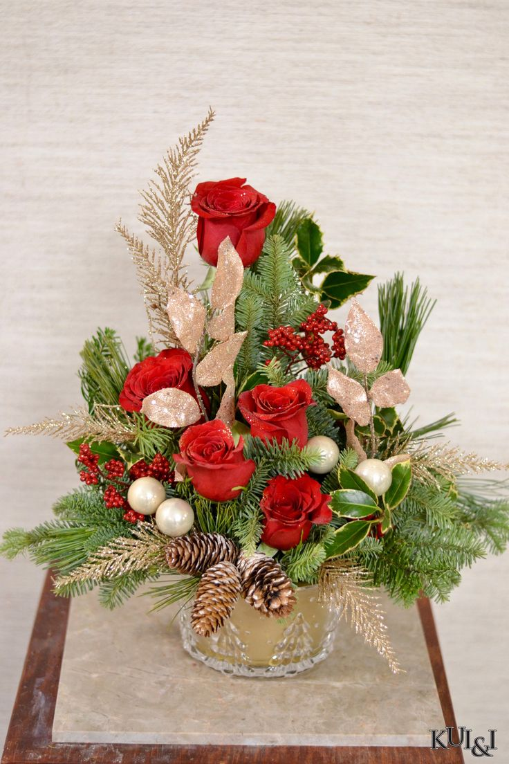 26 best holiday seasonal arrangements images on pinterest for Lucernari di hawaii llc