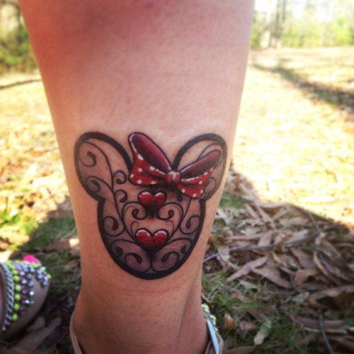 These are the coolest templates for small tattoos
