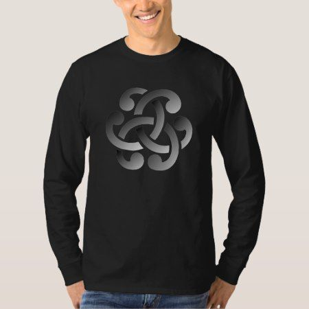 Celtic Knot T-Shirt - tap, personalize, buy right now!