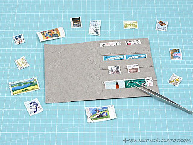 Sewing Tini