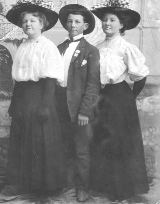 early 1900s fashion men - photo #15