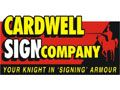 Call Cardwell Sign for custom signs, of all kinds in Barrie, Ontario.