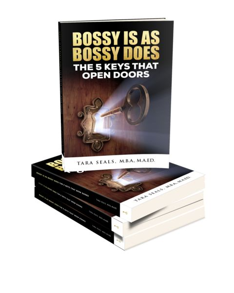 My new book, Bossy Is As Bossy Does: The 5 Keys That Open Doors is now available for pre-order! I am beyond excited to release my new book where I share my life experiences about what it truly means to be the boss of one's self and destiny. Raw honesty and truth spills into each chapter of this page turner...presenting helpful, life changing knowledge. Read this book and you will never be the same! Pre-order your autographed copy of the hardcover version now at www.BossyIsAsBossyDoes.com