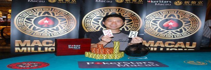 Por lo general, se puede creer que los jugadores de póquer chinos que se encuentran en las mesas de Macaoy no se tienen noticias de lo que están haciendo, por tanto, no es más que una presa a merc...http://www.allinlatampoker.com/justin-pak-kwan-chan-vive-en-china-y-juega-en-macago-como/