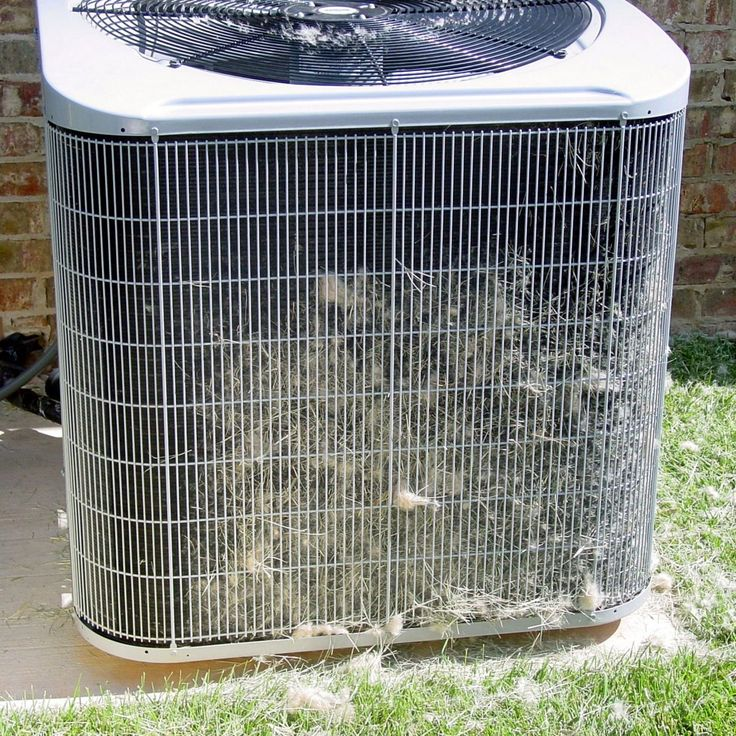 KleenScreen™ Air Conditioner Coil Filter Solar panels