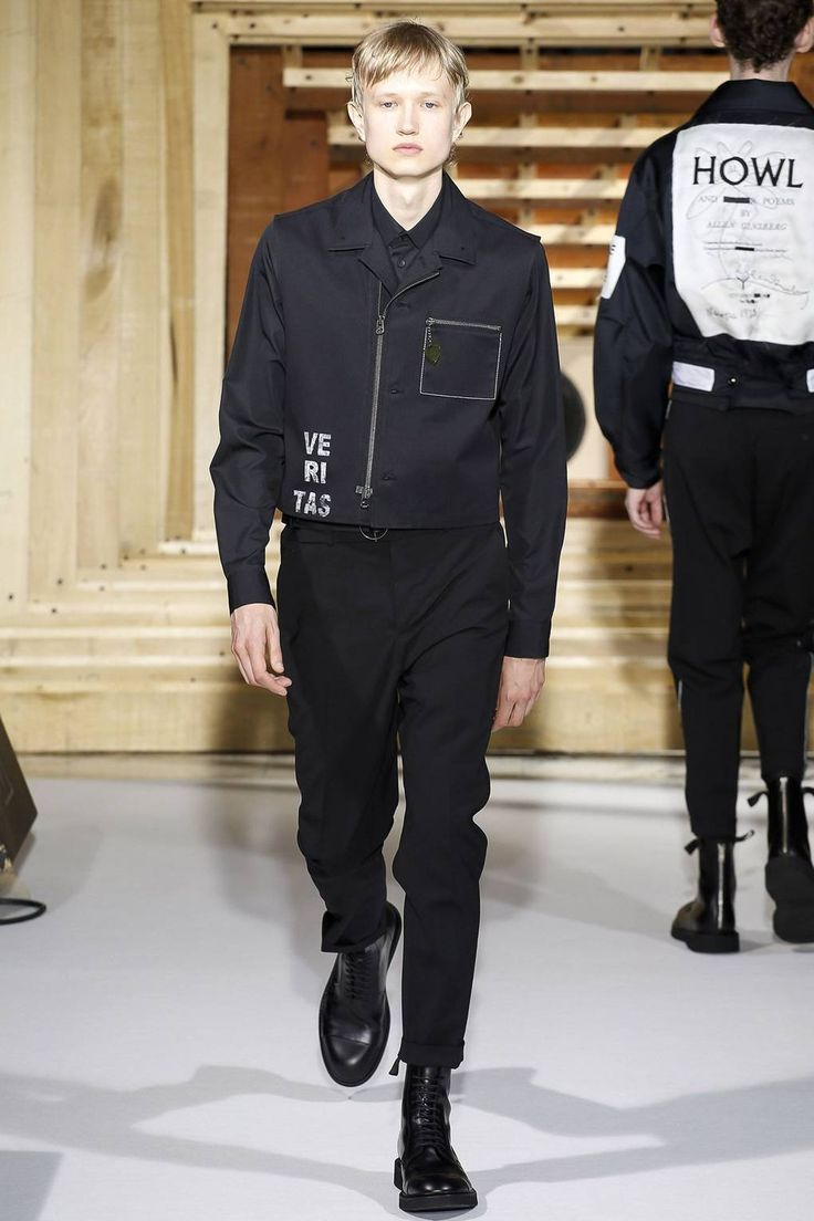 661 Best Mens Fashion Images On Pinterest Guy Male Tendencies Kaos Pria Dont Ask Me Hitam Xl Oamc Spring Summer 2018 Menswear