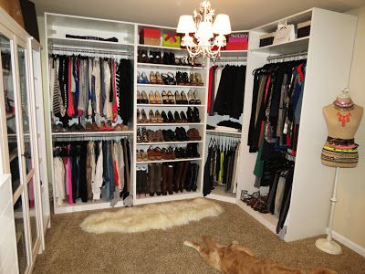 Best 25+ Bedroom turned closet ideas on Pinterest | Spare bedroom ...