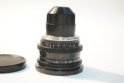 Optar Illumina  Lens 12mm  1.3   Super 35