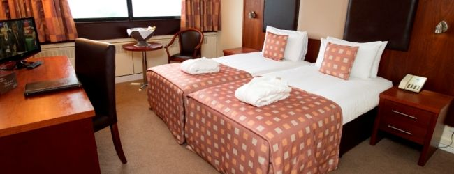 Normandy Hotel - Glasgow Airport Accommodation Offering Park And Fly Services | Normandy Hotel