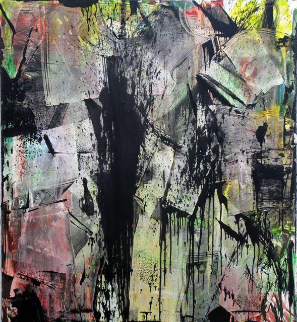 Jeffrey Kessel, Untitled (2014)