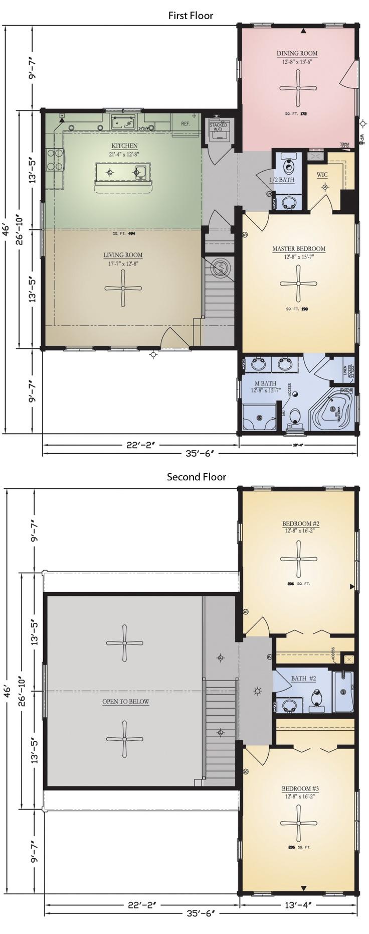 180 best home blueprints images on pinterest architecture box cabins loghomes brlc savannah ii log home floor plan blueprint click image