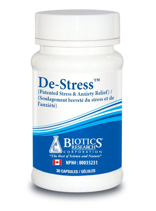 Stress, Adrenal and Healthy Sleep Support