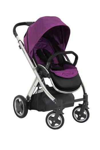 Babystyle 4 Wheeler Pram + BONUS Carrycot #pram #pramdeal #baby #sale #bargain #tinitrader