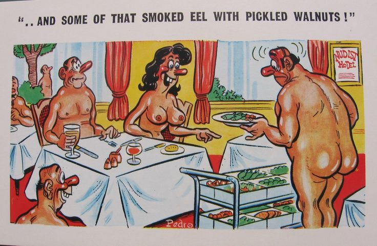 banned saucy postcards - Google Search