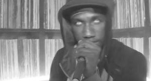 Hopsin's freestyle at Tim Westwood TV