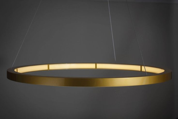 Golden Eye | Oleant Olala | Pendant Led Lamp