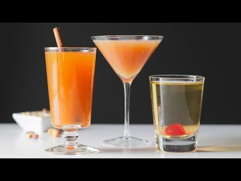 Top 6 Fall cocktails to finish off the season | TheCelebrityCafe.com