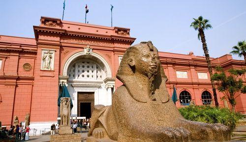 El museo egipcio, recorridos por Egipto  http://www.espanol.maydoumtravel.com/Paquetes-de-Viajes-Cl%C3%A1sicos-en-Egipto/4/1/29