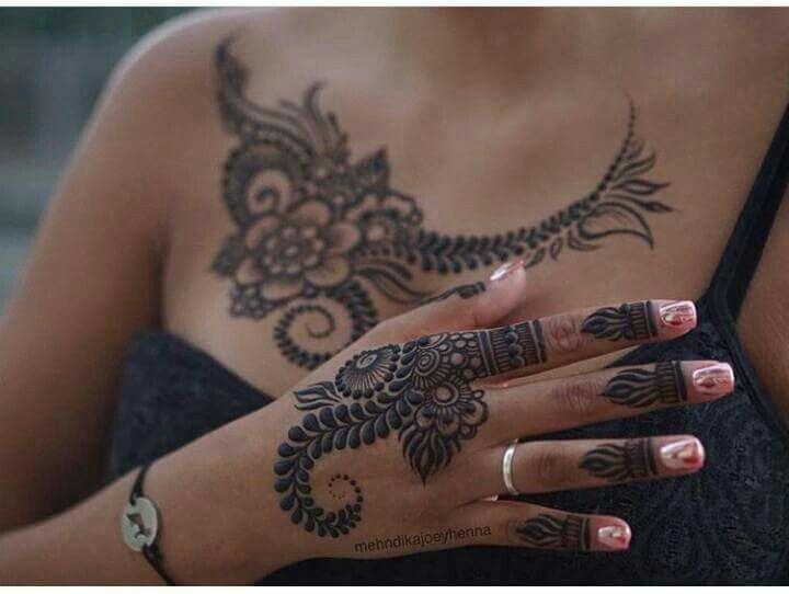 Henna Tattoo Jersey City Nj : Henna artist in new jersey makedes