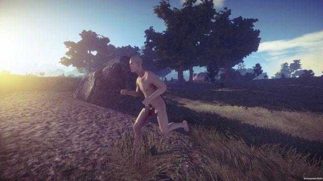 Rust PC Games Screenshots
