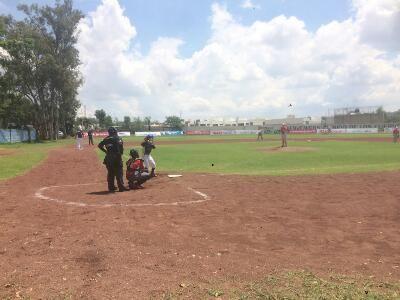 - Listas las semifinales de la Fase Nacional 2017.  Guadalajara, Jalisco 29 de Junio de 2017.- En punto de las 09:00 de la mañana comenzaron...