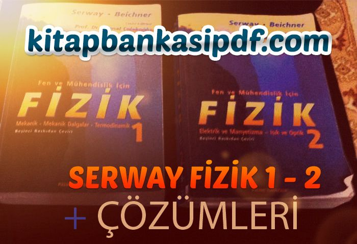 #serway #fizik #türkçe #çözümleri #pdf #ücretsiz #ebook #indir http://kitapbankasipdf.com/serway-fizik-1-2-ve-turkce-cozumleri-indir/