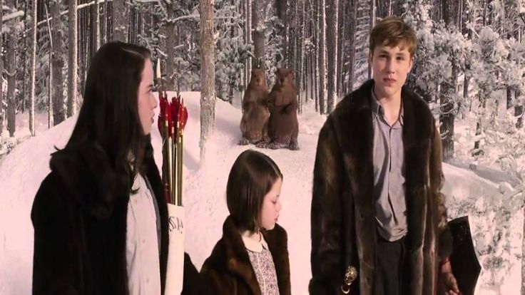the chornicles of Narnia full movie