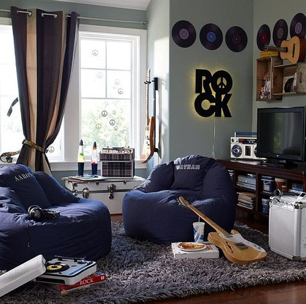Best 25+ Teen music bedroom ideas on Pinterest | Music bedroom ...