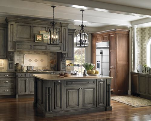Nice Medallion Cabinetry   Barcelona Style   Traditional   Kitchen   San  Francisco   Ultimate Kitchen And Bath