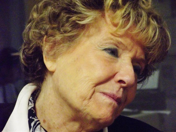 Dal Pisa Book Festival 2015, la mia intervista per i lettori di TuttoMondo a Dacia Maraini, che ricorda la sua vita, le sue battaglie e l'amicizia con Pasolini.